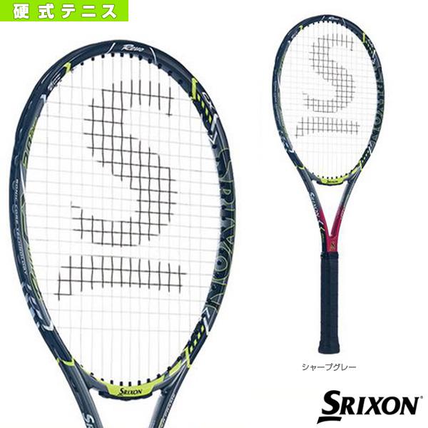 [スリクソン テニス ラケット]SRIXON REVO CX2.0 TOUR/スリクソン レヴォ CX2.0 ツアー(SR21702)硬式テニスラケット硬式ラケットケビンアンダーソン