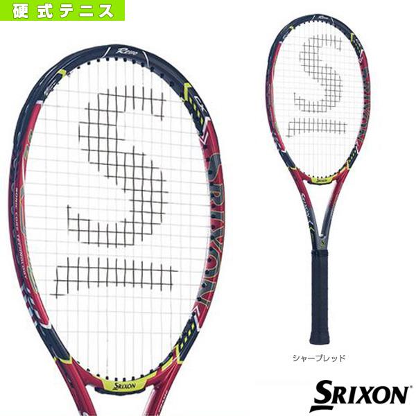 [スリクソン テニス ラケット]SRIXON REVO CX2.0/スリクソン レヴォ CX2.0(SR21703)