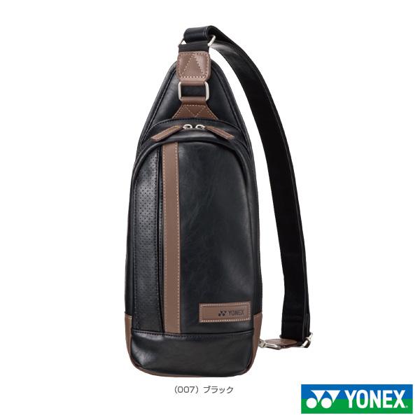 [ヨネックス オールスポーツ バッグ]ボディバッグ(SB-6903)