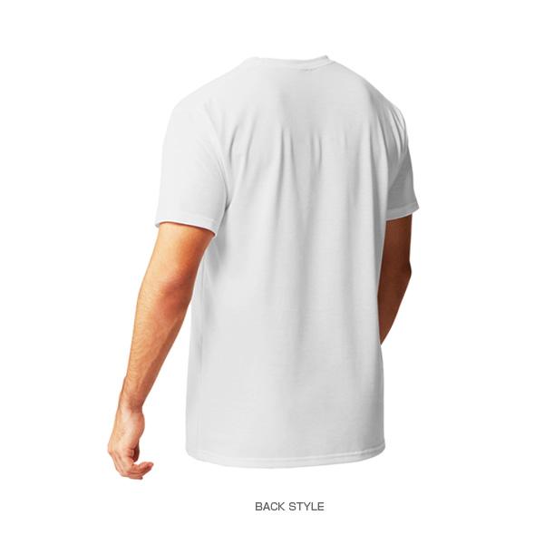 [奥克利全部运动服饰(男子的/Uny)]ENHANCE TECHNICAL QD TEE.17.01/短袖T恤/人(456677JP)