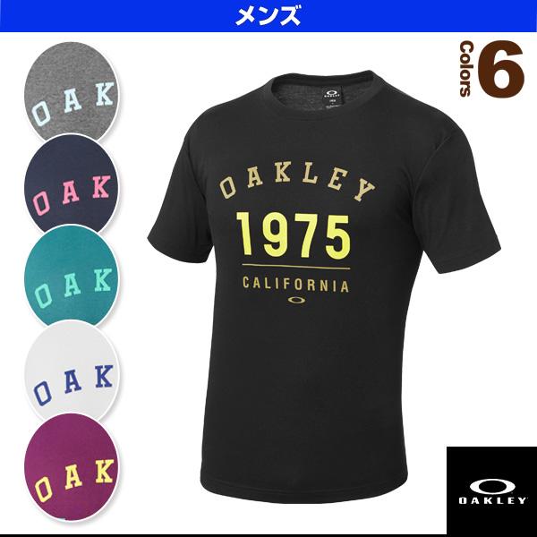 [奥克利全部运动服饰(男子的/Uny)]CIRCULAR TECHNICAL TC TEE.17.03/短袖T恤/人(456686JP)