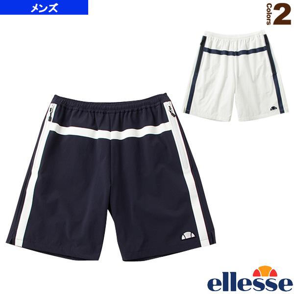 [エレッセ テニス・バドミントン ウェア(メンズ/ユニ)]テニスショーツ/AUTHENTIC ATHLETICライン/メンズ(EA27170)