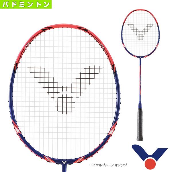 [维克多羽毛球球拍]THRUSTER K 15/RAS三K 15(TK-15)