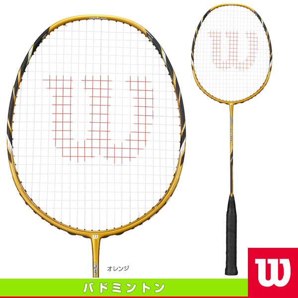 [Wilson badminton racket] recon PX 9000J/RECON PX 9000J/WS-ULTIMATE (WRT8918202)