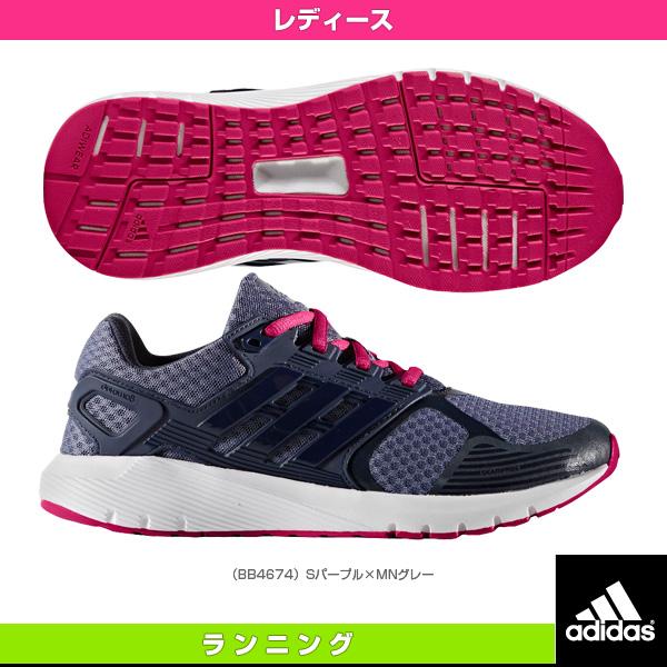 [阿迪达斯跑步鞋]Duramo 8 W/女士(BB4674)