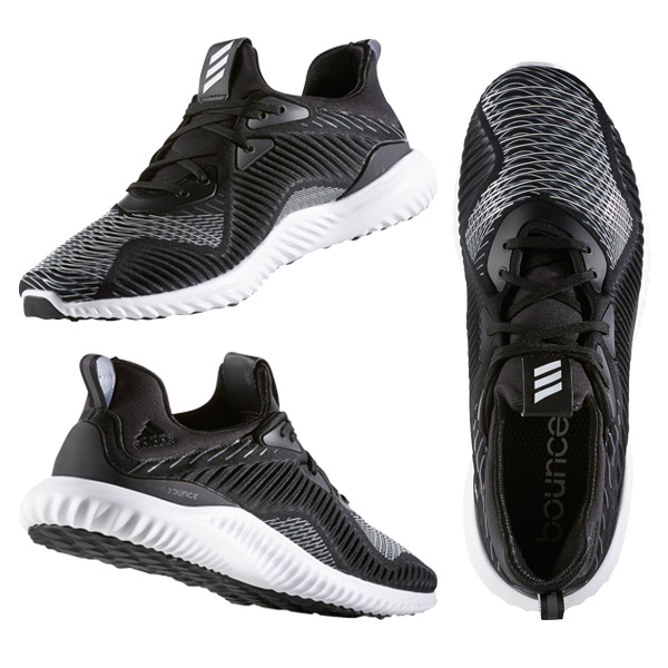 quality design 98861 66369 Adidas running shoes Alpha BOUNCE HPC men (BB9048)