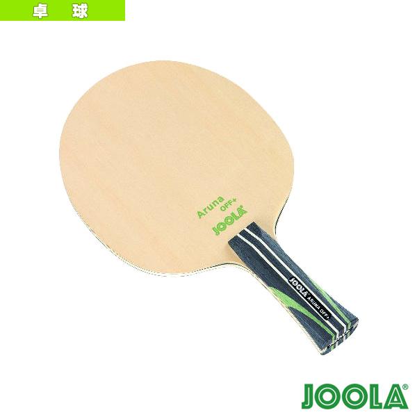 [ヨーラ 卓球 ラケット]JOOLA ARUNA OFF+ INN/ヨーラ アルナ OFFプラス INN/フレア(61405)