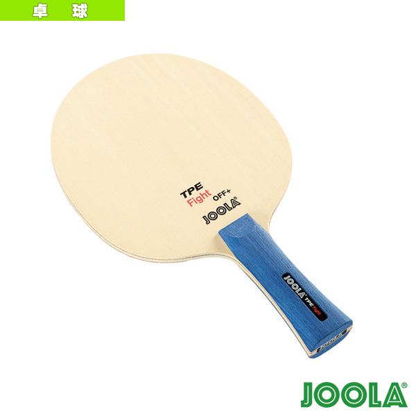 [ヨーラ 卓球 ラケット]JOOLA TPE FIGHT/ヨーラ ティーピーイー ファイト/フレアー(61435)