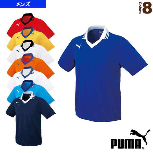 It is utility clothes short sleeves game shirt   men (903299)  Puma soccer  wear (men s   uni-)  498ebd509