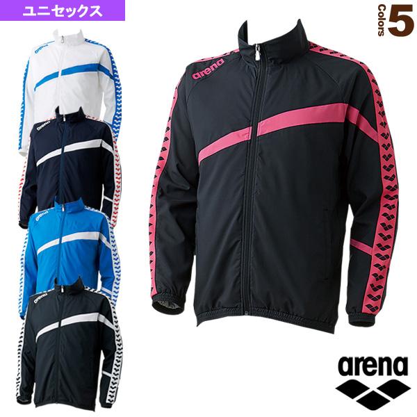 [アリーナ オールスポーツ ウェア(メンズ/ユニ)]ウインドジャケット/ユニセックス(ARN-6300)