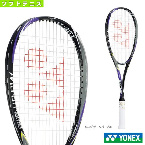 [ヨネックス ソフトテニス ラケット]ネクシーガ 80S/NEXIGA 80S(NXG80S)軟式テニスラケット軟式ラケットコントロール後衛用