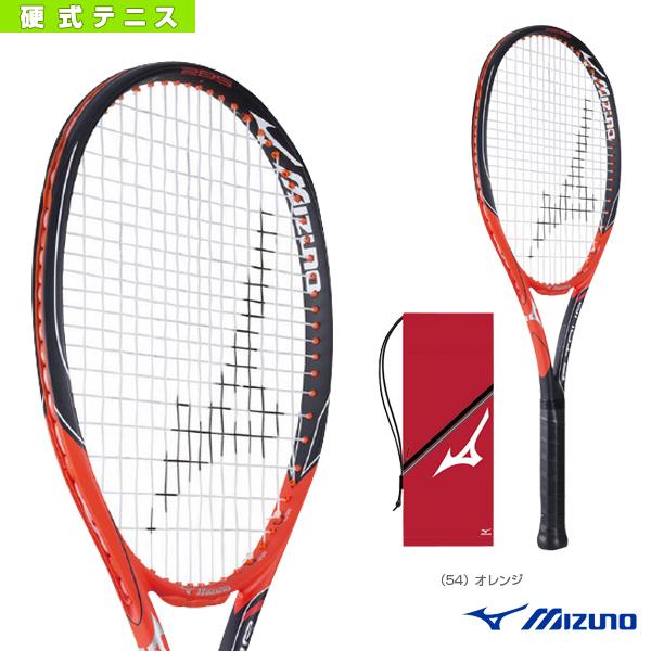 [ミズノ テニス ラケット]エフツアー 285/F TOUR 285(63JTH772)硬式ラケット硬式テニスラケット