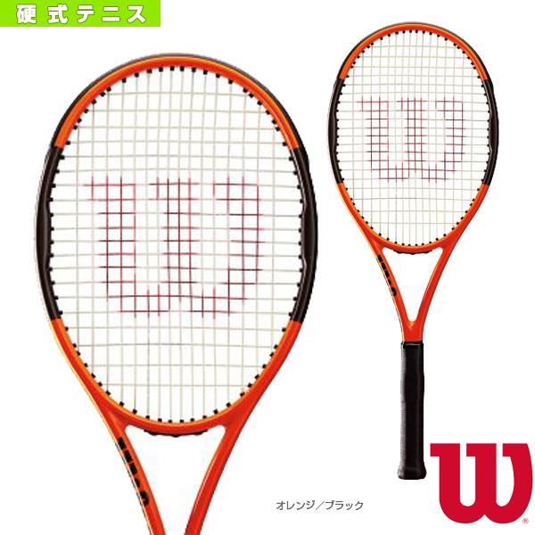 [ウィルソン テニス ラケット]BURN 95 CV REVERSE/バーン95 カウンターヴェイル リバース (WRT73112)硬式テニスラケット硬式ラケット