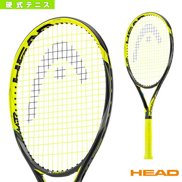 [ヘッド テニス ラケット]Graphene Touch Extreme MP/グラフィン タッチ エクストリーム エムピー(232207)