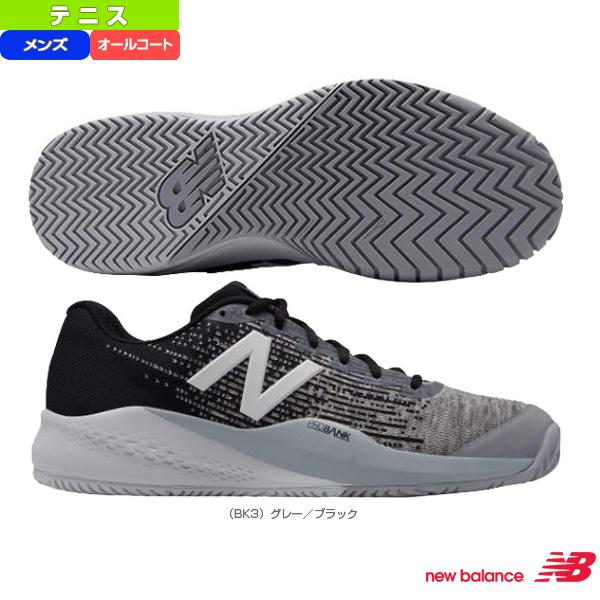size 40 b7743 b4277 [New Balance tennis shoes] the / men for the MC996 2E (as standard  equipment) / oar coat (MC996)
