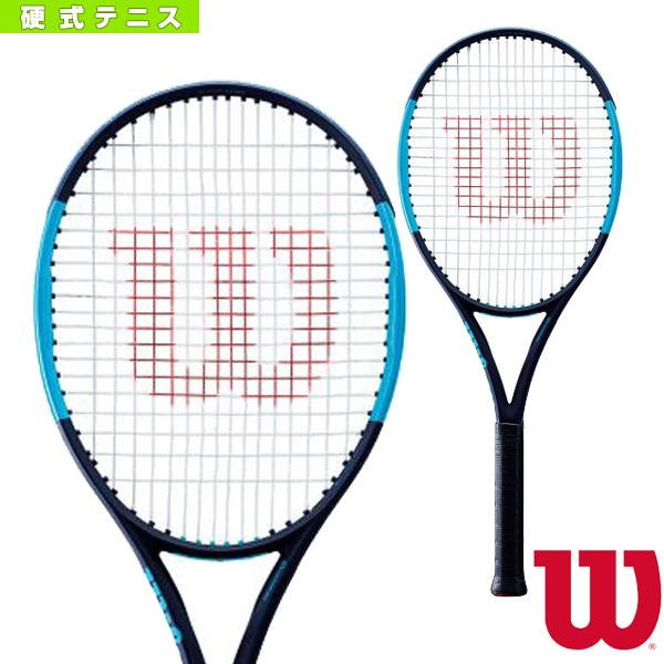 [ウィルソン テニス ラケット]ULTRA 100 CV/ウルトラ 100 CV(WRT737320)硬式テニスラケット硬式ラケット