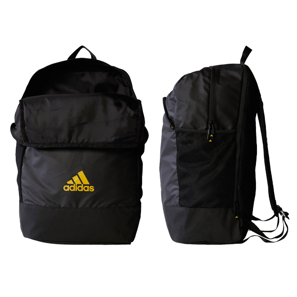 36c8b3f5110a Racketplaza   Adidas tennis bag  TENNIS backpack (BXA95)