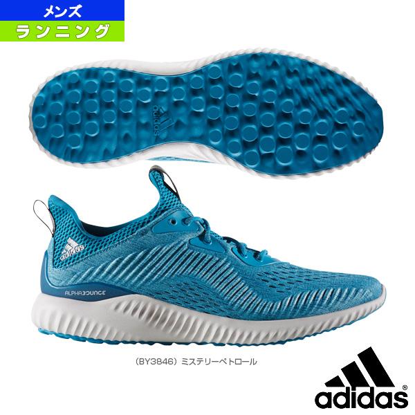 2b09fc98511e51 Racketplaza   Adidas running shoes  Alpha BOUNCE EM  men (BY3846 ...