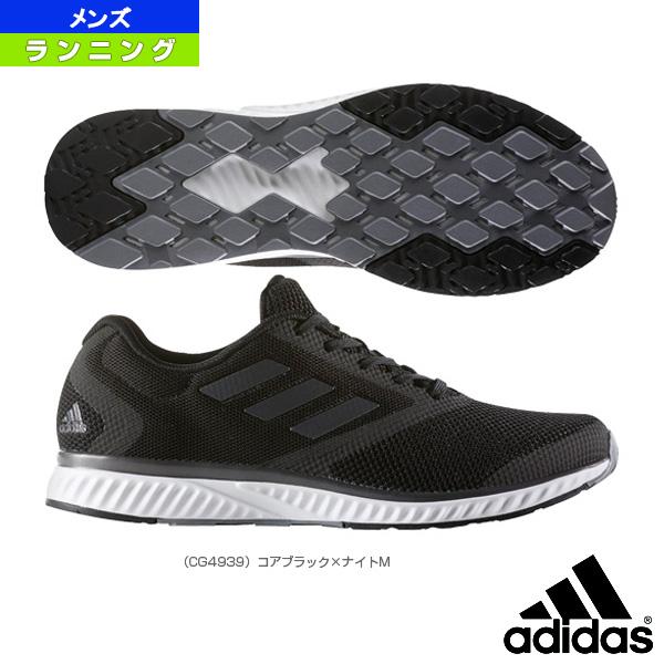 c5bd54a8c Racketplaza   Adidas running shoes  Mana BOUNCE racer knit  men ...