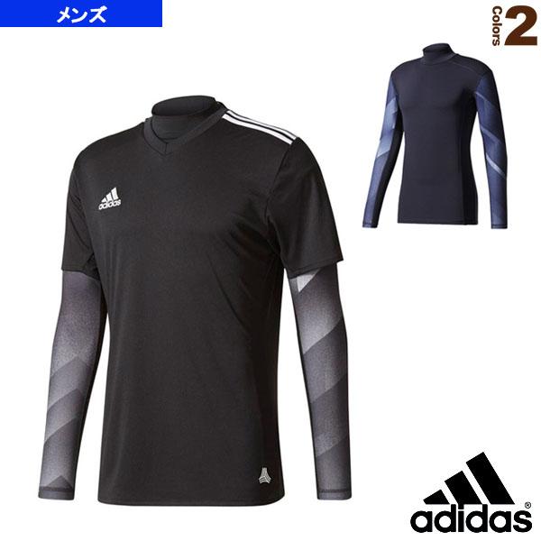868552dcd1e [Adidas soccer wear (men's / uni-)] RENGI training jersey base layer ...