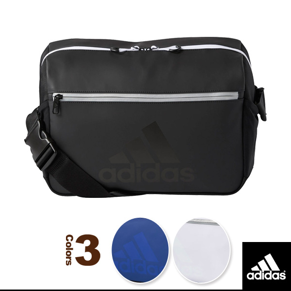 Racketplaza   Adidas oar sports bag  performance enamel shoulder bag ... c1ebf0b9592b1