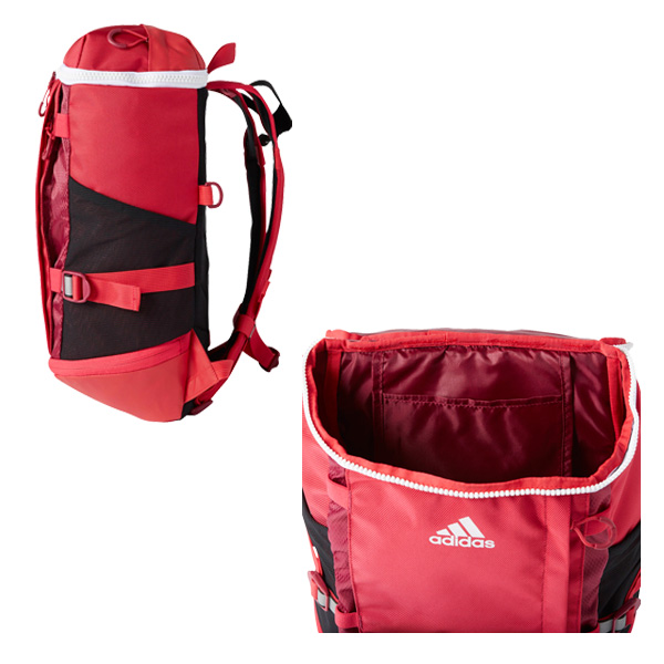 bdf798ce4893 Racketplaza   Adidas oar sports bag  the KIDS OPS backpack 18  youth ...