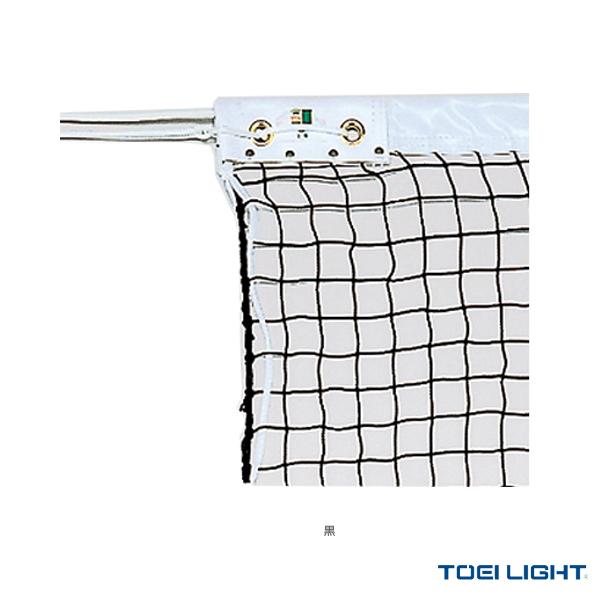 [TOEI(トーエイ) ソフトテニス コート用品]ソフトテニスネット/日本ソフトテニス連盟公認品(B-2574)