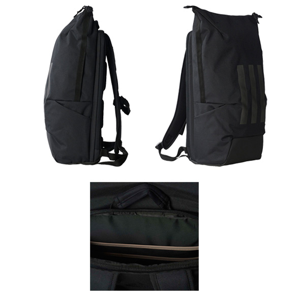 Racketplaza   Adidas oar sports bag  Z.N.E backpack (DKT75 ... f01cdf223a2ef