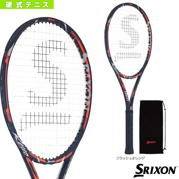 [スリクソン テニス ラケット]Revo CZ 98D/スリクソン レヴォ CZ 98D RV CZ 98D(SR21711)硬式テニスラケット硬式ラケット