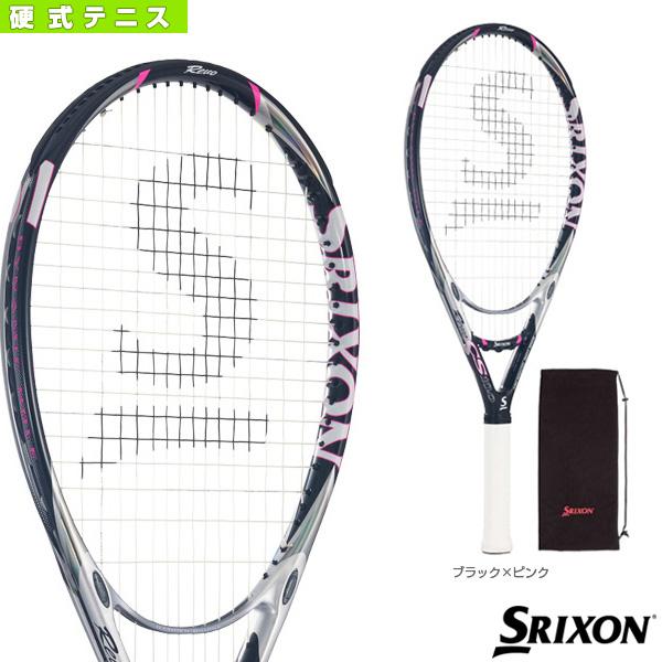 [スリクソン テニス ラケット]Revo CS 10.0 BLACK/スリクソン レヴォ CS 10.0 ブラック/限定モデル(SR21713)硬式テニスラケット硬式ラケット