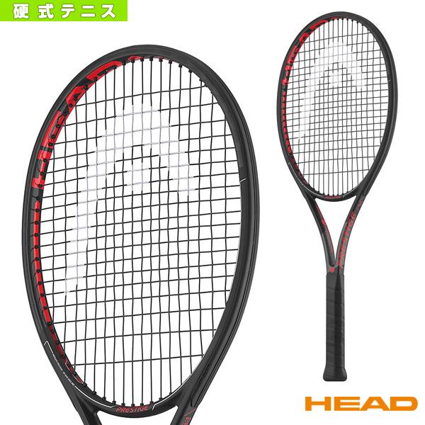 [ヘッド テニス ラケット]Graphene Touch Prestige TOUR/グラフィン タッチ プレステージ ツアー(232538)