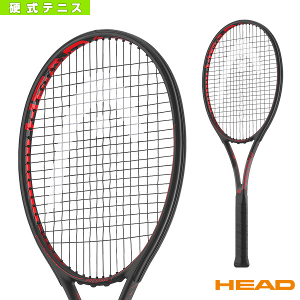 2019激安通販 [ヘッド テニス Touch ラケット]Graphene プレステージ Touch テニス Prestige S/グラフィン タッチ プレステージ S(232548), オオシマムラ:cd35234b --- business.personalco5.dominiotemporario.com