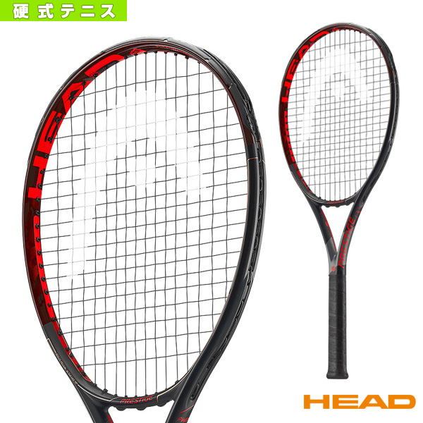 [ヘッド テニス ラケット]Graphene Touch Prestige PWR/グラフィン タッチ プレステージ パワー(232708)
