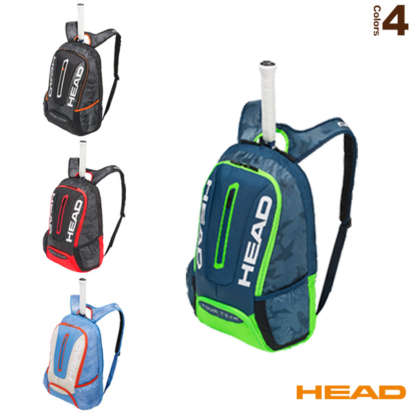 Head Tennis Bag >> Racketplaza Head Tennis Bag Tour Team Backpack Tour Team