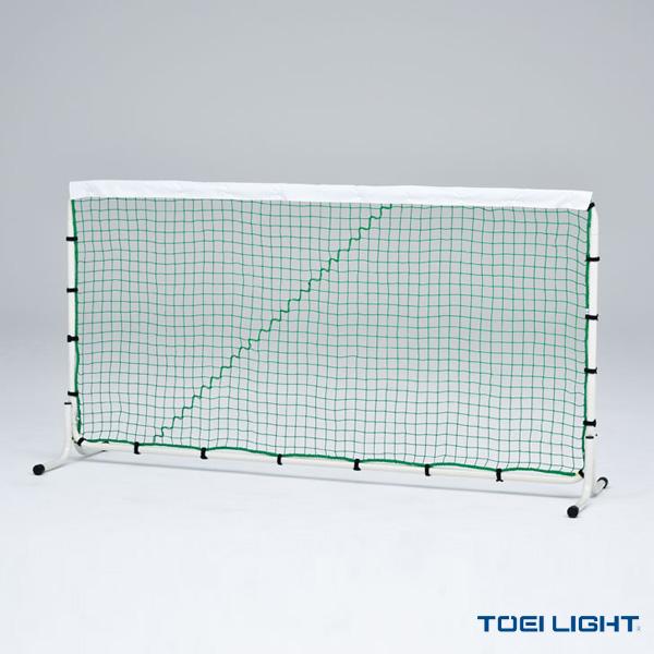 [TOEI(トーエイ) テニス コート用品][送料別途]アルミテニストレーニングネット(B-2462)