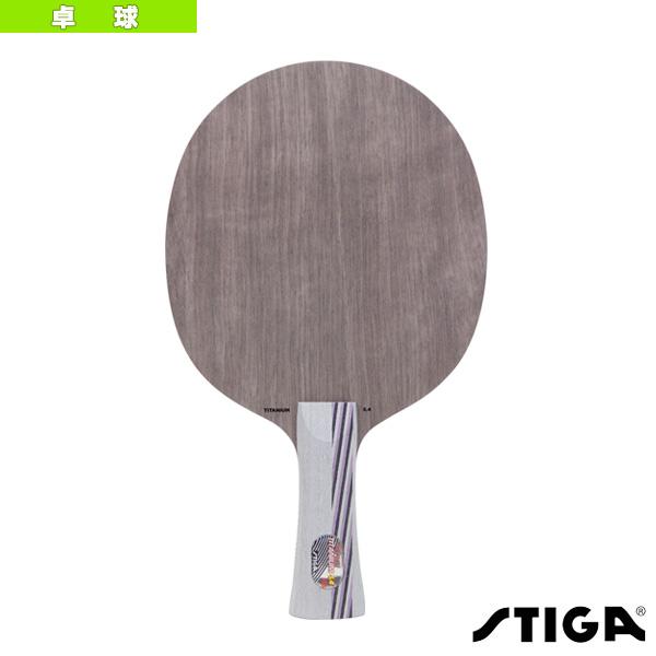 5.4 WRB/LEG(2091-01) [スティガ WRB/チタニウム 卓球 5.4 ラケット]TITANIUM
