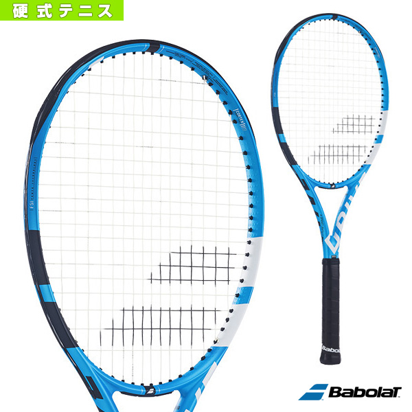 [バボラ テニス ラケット]PURE DRIVE +/ピュアドライブ プラス(BF101337)
