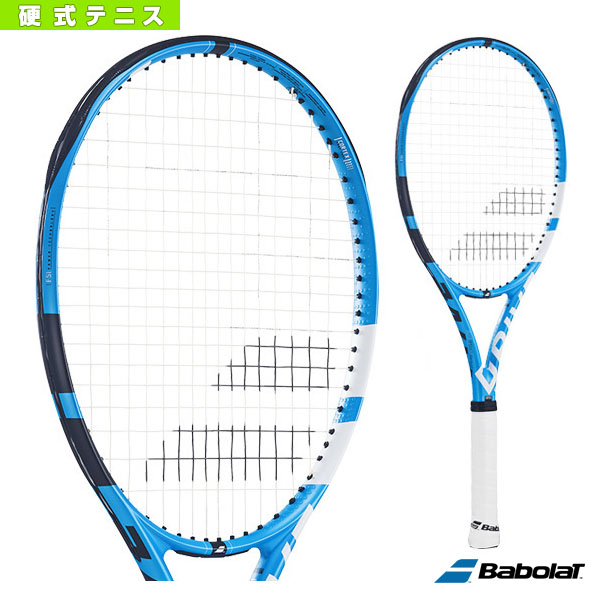 [バボラ テニス ラケット]PURE DRIVE LITE/ピュアドライブ ライト(BF101341)