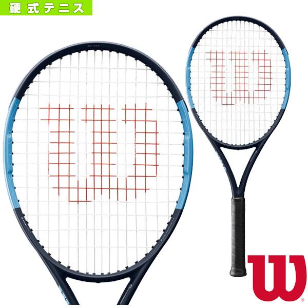 [ウィルソン テニス ラケット]ULTRA 105S CV/ウルトラ 105S CV(WRT737620)硬式テニスラケット硬式ラケット