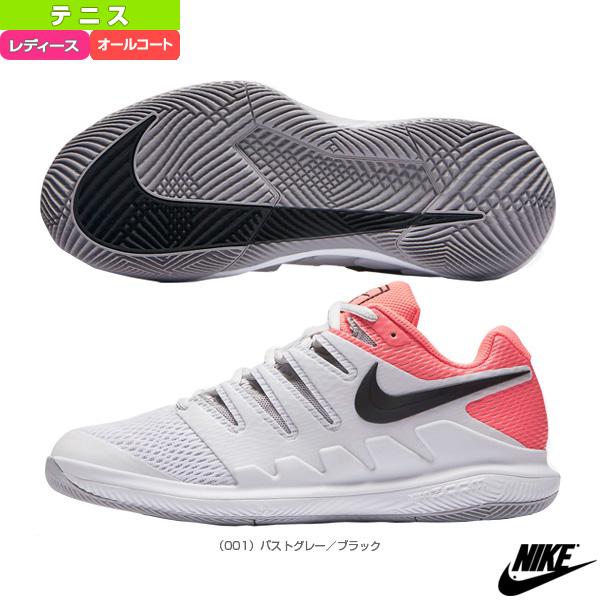 finest selection 35e01 d1607  Nike tennis shoes  coat women air zoom vapor X HC  Lady s (AA8027 ...