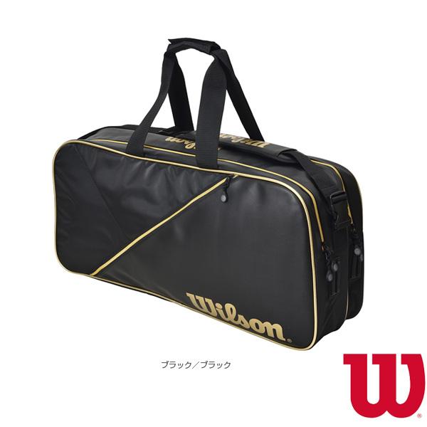 [ウィルソン バドミントン バッグ]RECTANGLE BAG IV/レクタングルバック IV(WRZ894600)