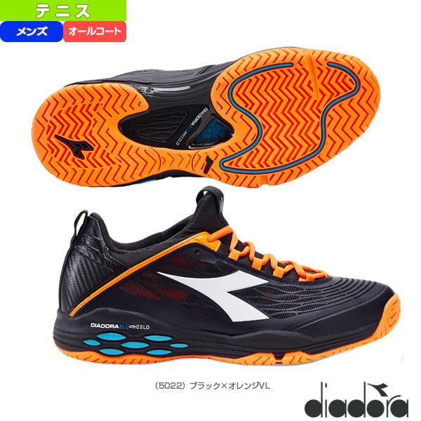 [ディアドラ テニス シューズ]SPEED BLUSHIELD FLY AG/スピード・ブルーシールド FLY AG/メンズ(172990)
