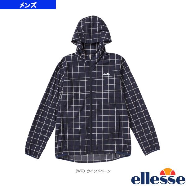 [エレッセ テニス・バドミントン ウェア(メンズ/ユニ)]ダブルクロスフーディー(P)/Double Cloth Hoodie/メンズ(EM58103P)