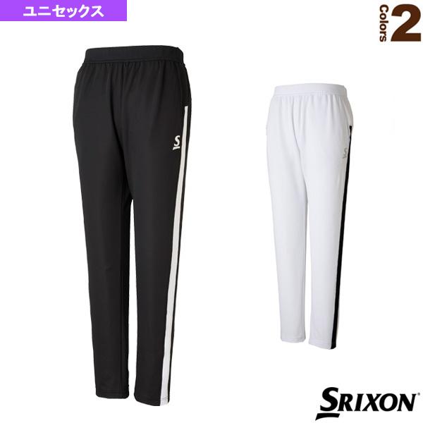 スリクソン テニス アウトレット バドミントン ウェア メンズ ライトパンツ ユニ ユニセックス SDF-5880 セットアップ テニスウェア男性用