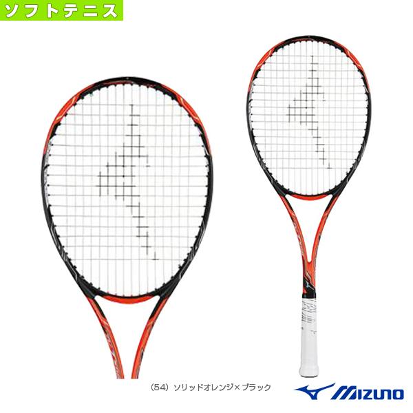 [ミズノ ソフトテニス ラケット]DI-T500/ディーアイティー500(63JTN845)軟式ラケット軟式テニスラケットコントロール