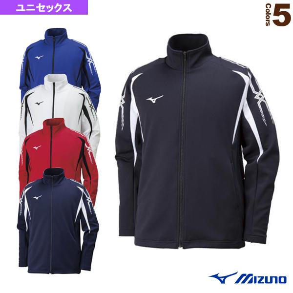 [ミズノ オールスポーツ ウェア(メンズ/ユニ)]ウォームアップシャツ/ユニセックス(32JC8001)