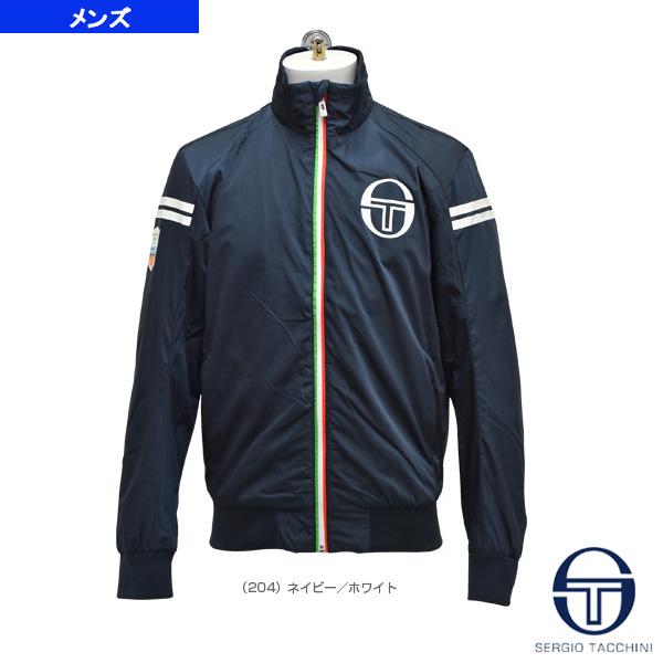 [セルジオタッキーニ テニス・バドミントン ウェア(メンズ/ユニ)]ZAN/MC/STAFF JACKET/モンテカルロ スタッフジャケット/メンズ(37538)