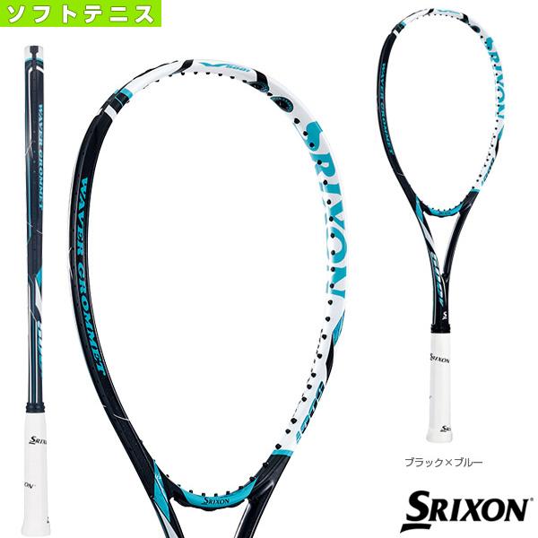 [スリクソン ソフトテニス ラケット]SRIXON V 500V/スリクソン V 500V(SR11801)