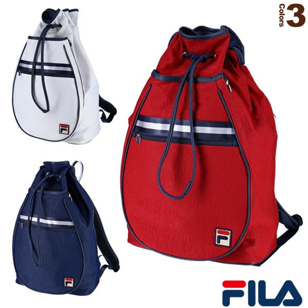 Racketplaza   Fila tennis bag  a backpack (VM9659)