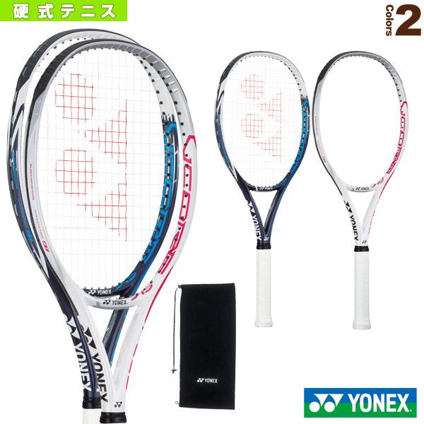 [ヨネックス テニス ラケット]Vコア SV スピード/VCORE SV SPEED(VCSVS)硬式テニスラケット硬式ラケット